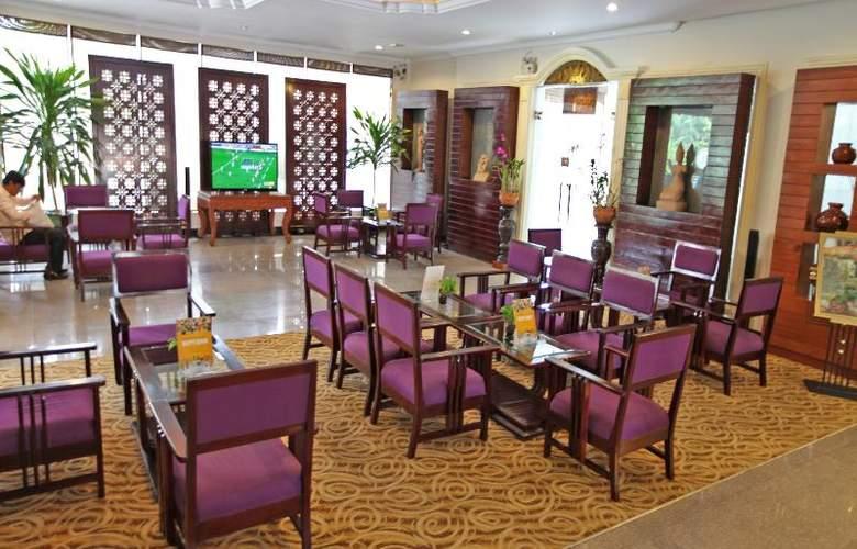 Somadevi Angkor Hotel & Spa - Hotel - 26