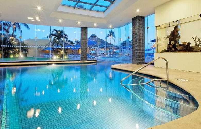 Holiday Inn Veracruz Boca del Rio - Pool - 31