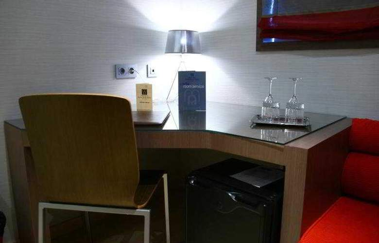 Allegro Granada - Room - 11