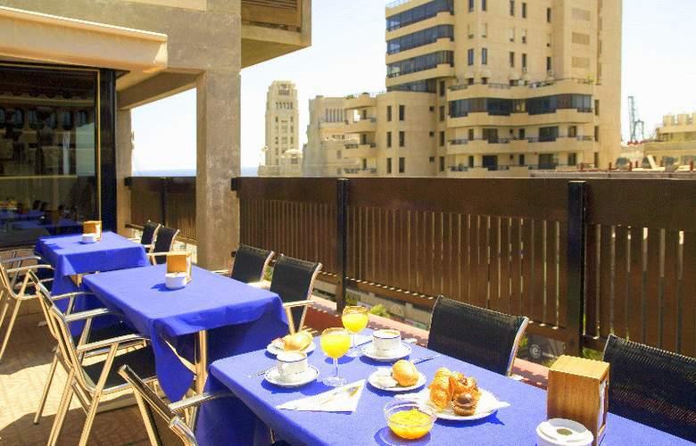 Adonis Plaza - Restaurant - 14