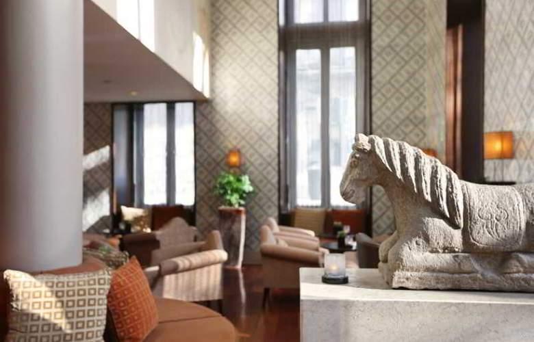 Heritage Avenida Liberdade Hotel - General - 8