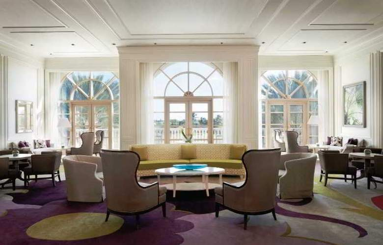 Ritz Carlton Grand Cayman - General - 7