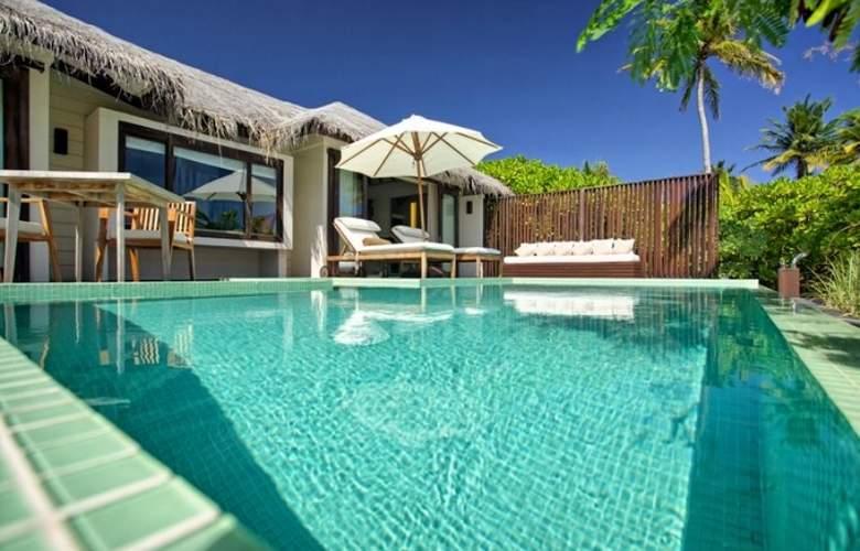 Zitahli Resort & Spa Kuda Funafaru - Pool - 15
