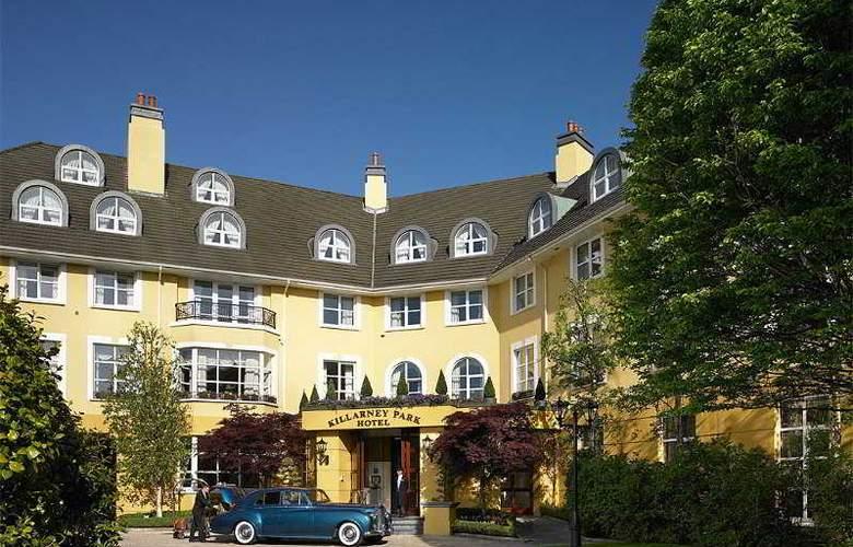 Killarney Park - Hotel - 8