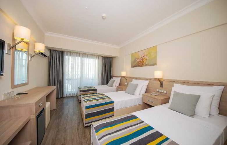 Kalemci Hotel - Room - 19