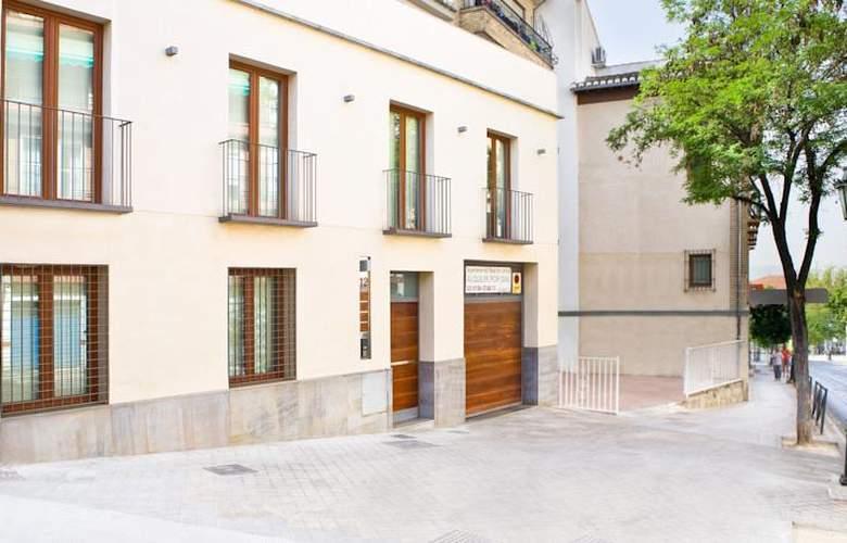 Real de Cartuja Apartments & Suites - Hotel - 2