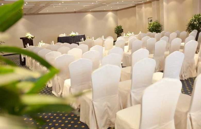 La Residence Hue - Conference - 9