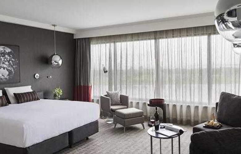 Pullman Melbourne Albert Park - Hotel - 11