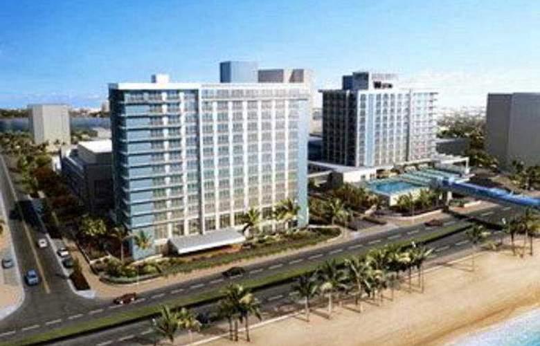 The Westin Fort Lauderdale Beach Resort - Hotel - 0