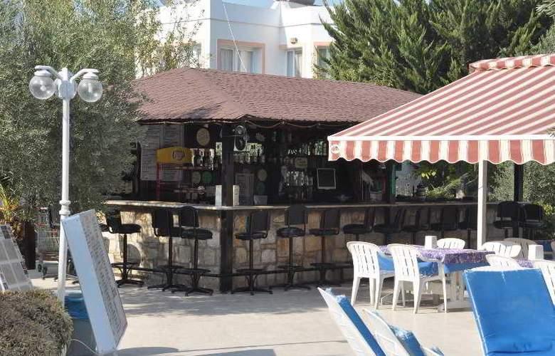 Tosunoglu Apart Otel - Bar - 3