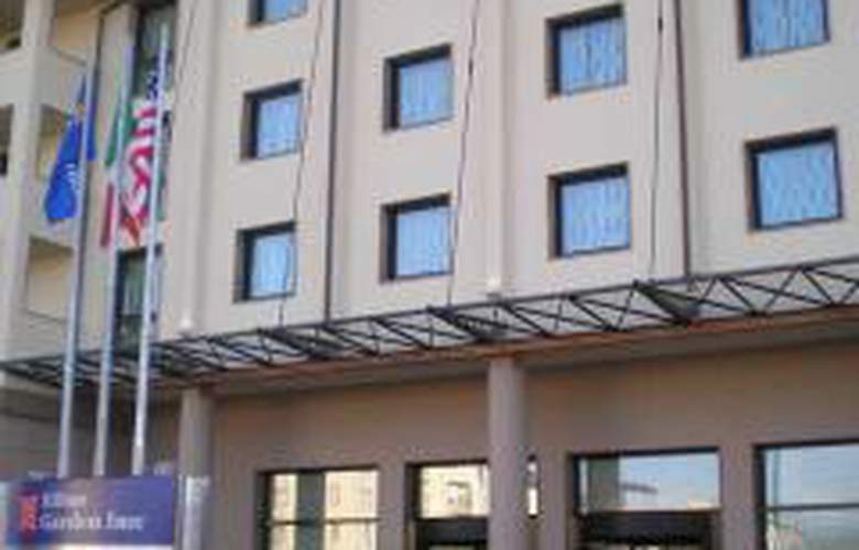 Hilton Garden Inn Florence Novoli - Hotel - 0
