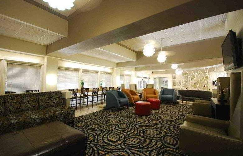 Best Western Plus Austin City Hotel - Hotel - 24