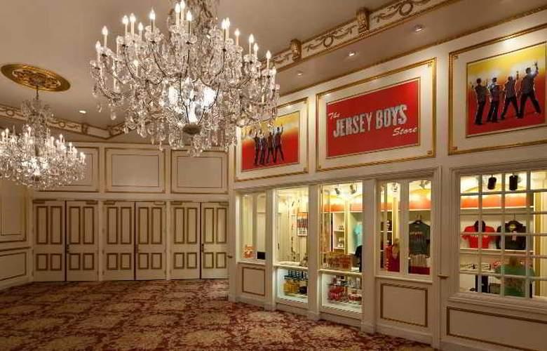 Paris Las Vegas - Hotel - 13