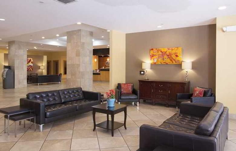 The Barrymore Hotel Tampa Riverwalk - General - 5