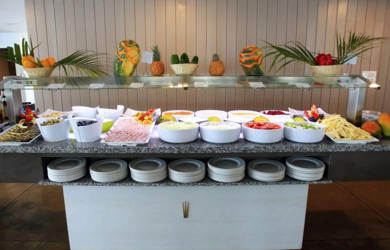 Bahia de Lobos - Restaurant - 5