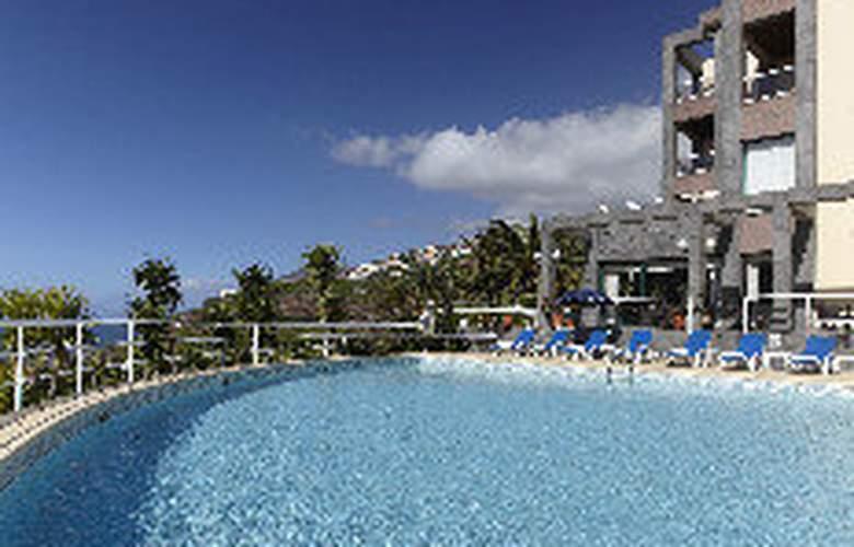 Hotel Escola - Pool - 5