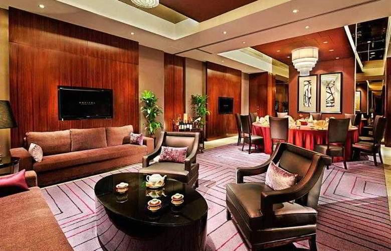 Sofitel Silver Plaza - Hotel - 64