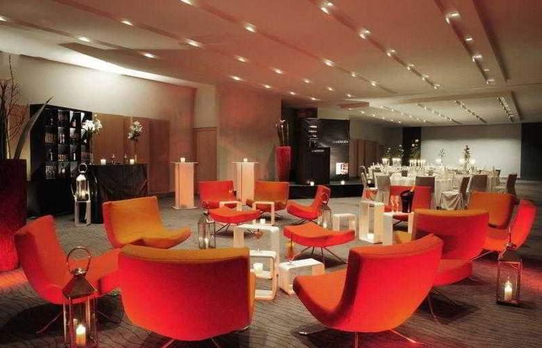 Le Méridien Vienna - Hotel - 38
