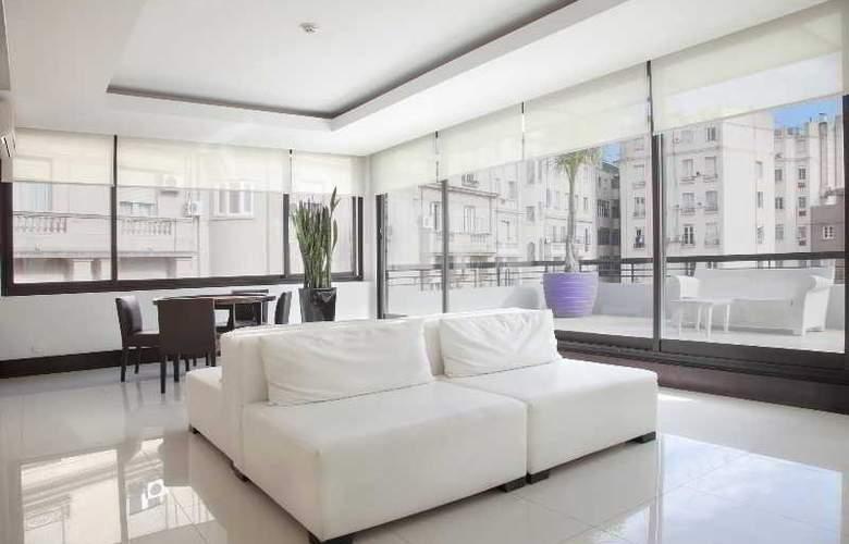 Dazzler Flats, Quartier Basavilbaso - Room - 19
