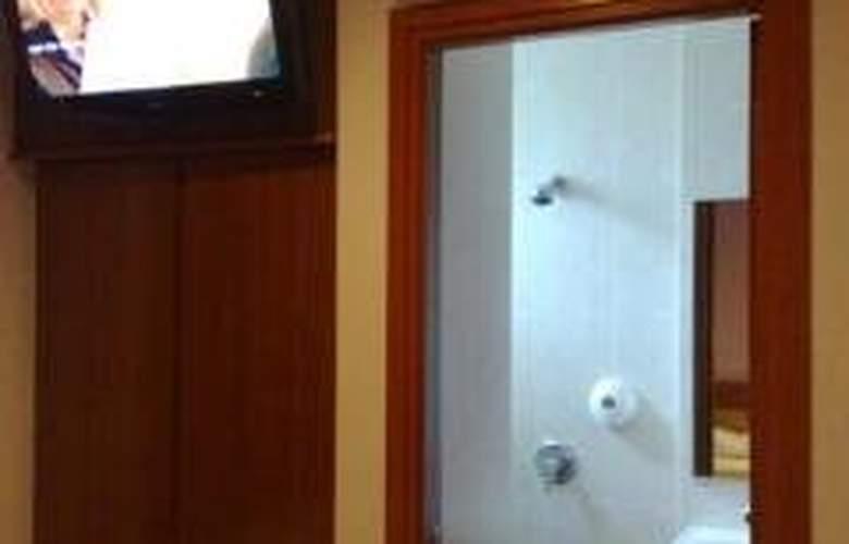 Fragrance Hotel - Rose - Room - 2