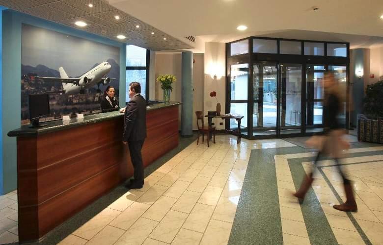 Airport Meeting Center Bergamo - General - 5