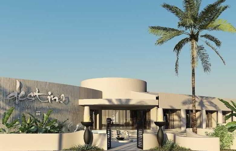 Destino Pacha Ibiza Resort - Hotel - 0