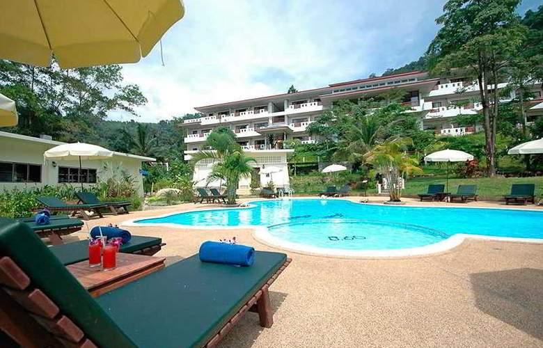 Khaolak Sunset Resort - Beach - 10
