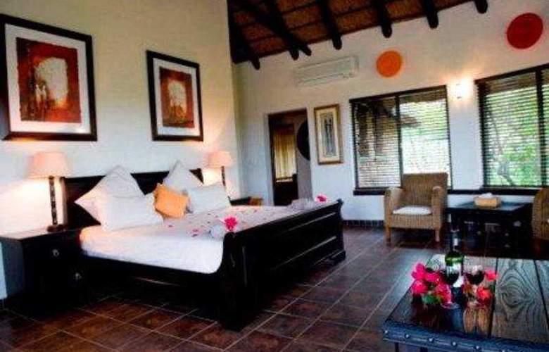 Zulu Nyala Country Manor - Room - 3