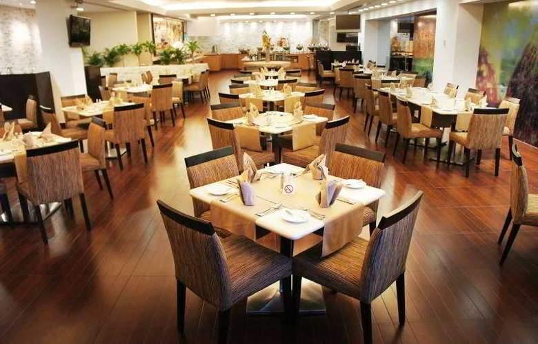 Hilton Guadalajara - Restaurant - 2