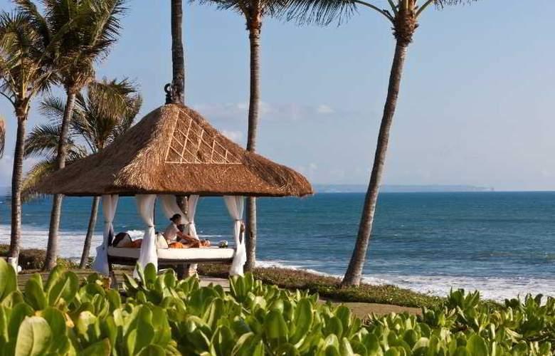 Pan Pacific Nirwana Bali Resort - Sport - 18