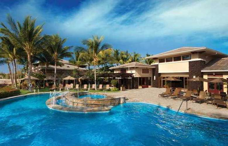 Kohala Suites by Hilton Grand Vacations - Hotel - 13