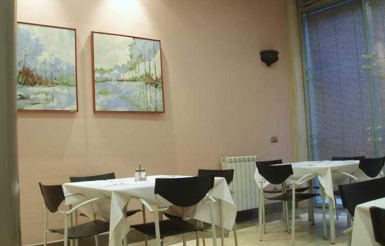 Carreño - Restaurant - 6