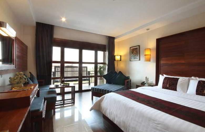 Angkor Miracle Resort & Spa - Room - 2