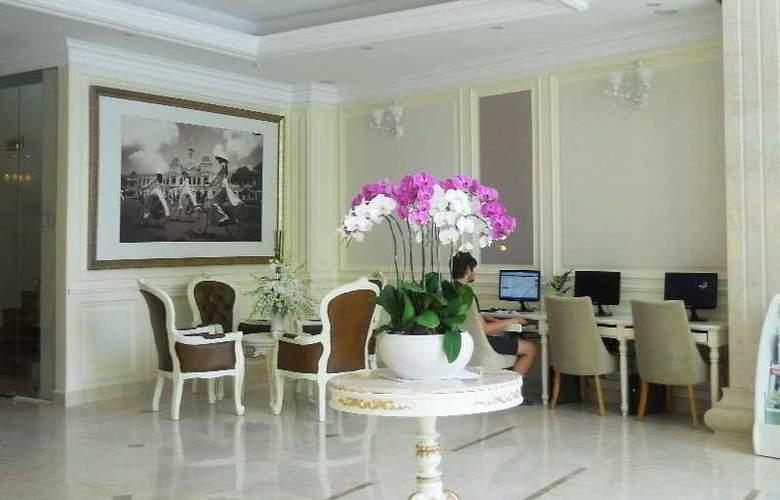 La Jolie Hotel & Spa - General - 1