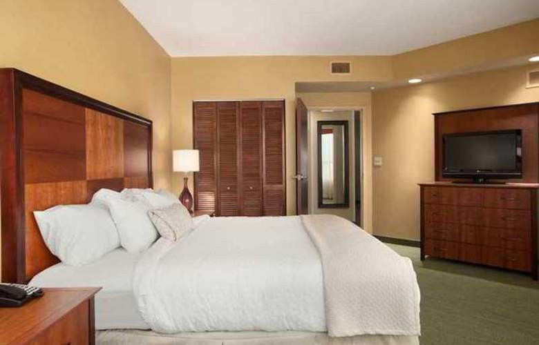Embassy Suites East Peoria - Hotel&RiverFront - Hotel - 11