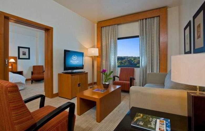 Sheraton Asuncion Hotel - Room - 3