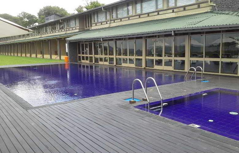 The Lake (Seruwa) - Hotel - 8