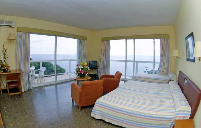 H Top Caleta Palace - Room - 4
