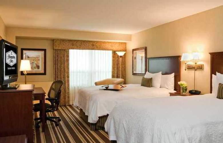 Hampton Inn Boston-Natick - Hotel - 4