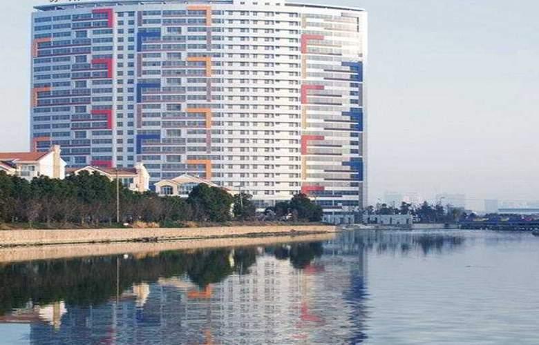 Grand Metropark Hotel Suzhou - Hotel - 0
