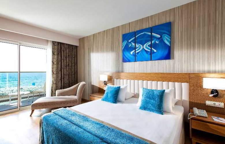 Adalya Ocean Deluxe - Room - 1