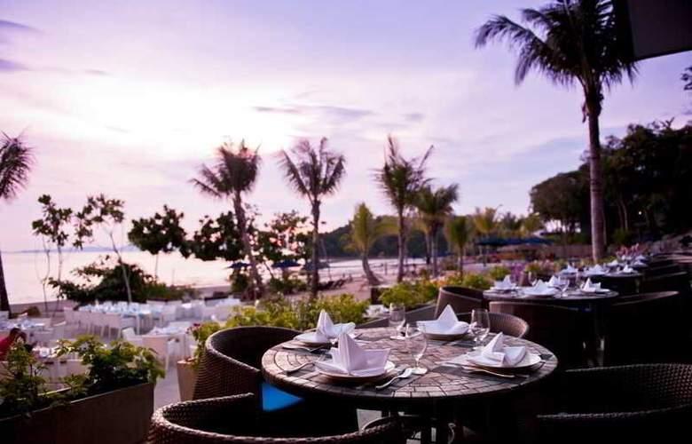 Beyond Resort Krabi - Restaurant - 9