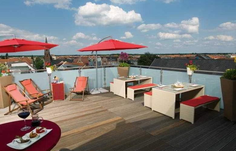 Dessau (Ex NH Dessau) - Terrace - 7