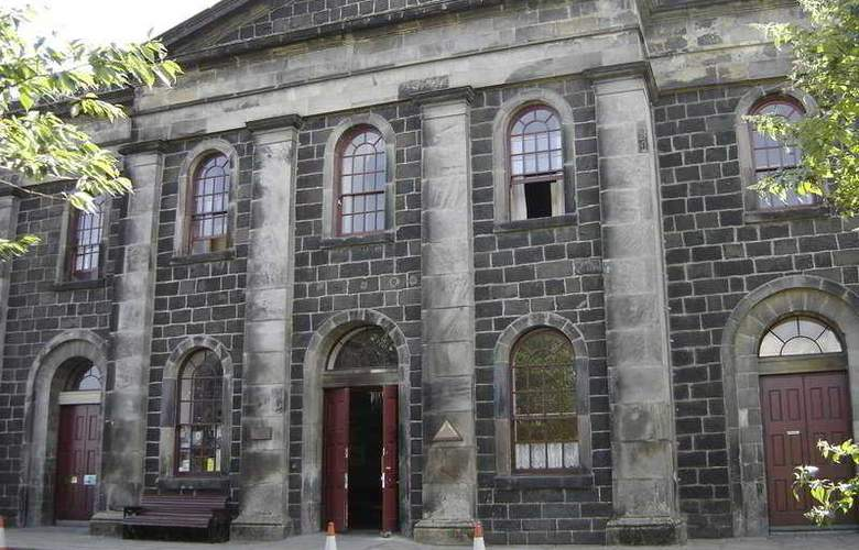 Stirling Youth Hostel - General - 2