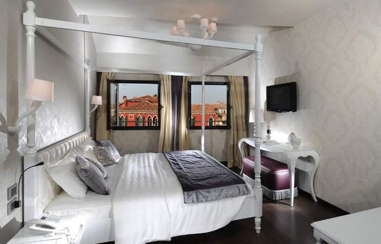 Carnival Palace - Room - 4