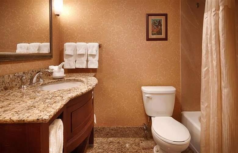 Best Western Plus Seaport Inn Downtown - Room - 45