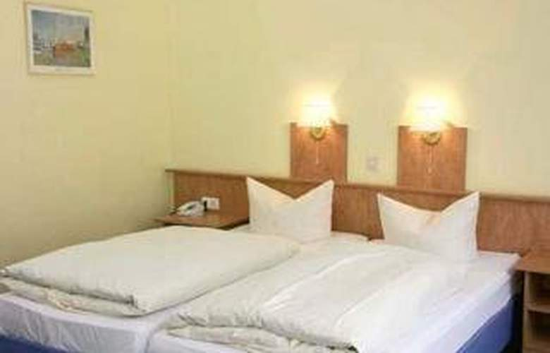 Quality Hotel Wasgau - Room - 2