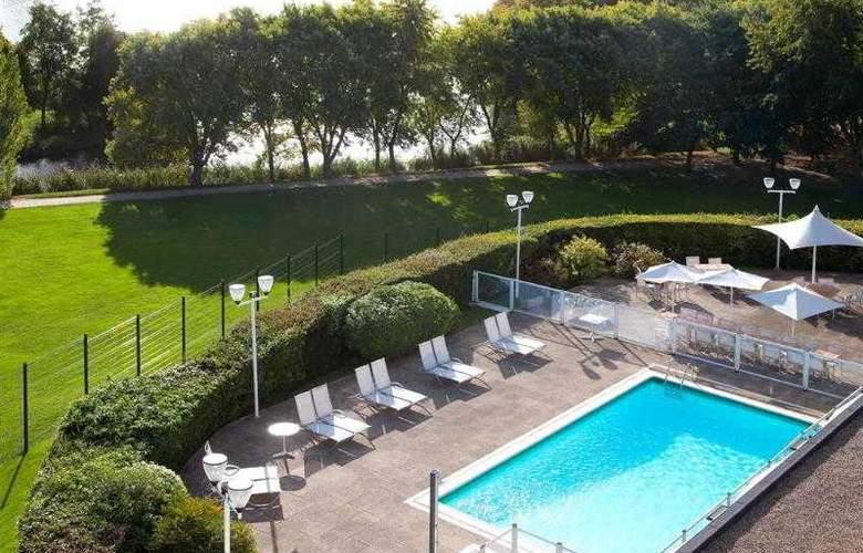 Novotel Créteil Le Lac - Hotel - 11