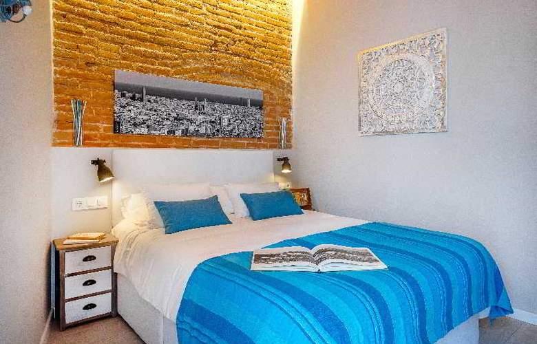 Urban District - Vintage Suites - Room - 21