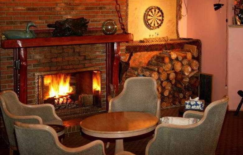 Clayoquot-Orca Resort Lodge - Room - 6